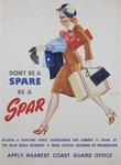 Don't Be a Spare Be a Spar by Robert E. Lee