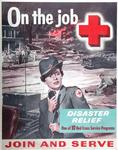 On the Job, Join and Serve by Gould