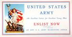 United States Army, Enlist Now by Tom Woodburn