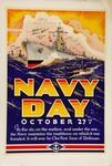 Navy Day, October 27