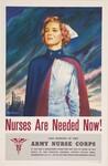 Nurses Are Needed Now by Stub Savage