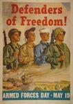 Defenders of Freedom!