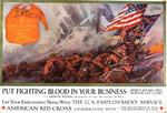 Put Fighting Blood in Your Business