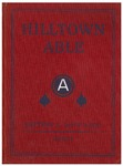 Hilltown Able: a unit memoir of Battery A--744th Field Artillery Battalion to V-E day