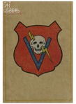 "Battle history of ""A"" battery, 391st Armored Field Artillery Battalion; Third Armored (spearhead) Division, first United States Army, 24 June, 1944 to 24 April, 1945"