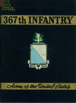 Pictorial history 367th Infantry, Army of the United States, 1942