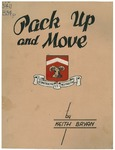 Pack up and move: a pictorial history of the 348th Engineer Combat Battalion by Keith Bryan