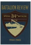 Battalion review, Special 34th Battalion, USN, 1944-1945
