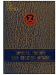 Historical journal, Special Troops: 102d Infantry Division