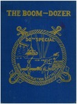 The boom-dozer: 30th Special Naval Construction Battalion by United States Navy
