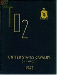 102 United States Cavalry (H-MECZ) 1942