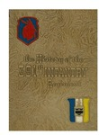 The 391st Infantry Regimental History