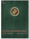 U.S. Marine Corps, Women's Reserve: Camp Lejeune, N.C