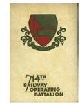 714th Railway Operating Battalion