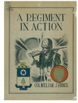 A Regiment in Action by William Jordan Verbeck