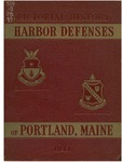 Harbor defenses of Portland, 1941: pictorial history by United States Army