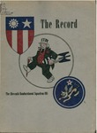 The record: the eleventh Bombardment Squadron (M)