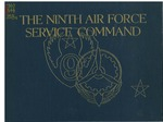 Ninth air force service command by Margretta C. Lasch, Eleanor M. Heins, and United States Army Air Forces