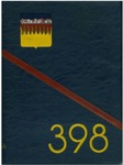 The history of the 398th Bombardment Group (H) by United States Army Air Forces