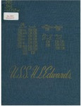 War diary of the U.S.S. H.L. Edwards