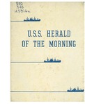 U.S.S. Herald of the Morning (AP-173) by United States Navy