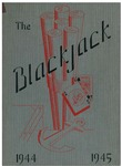 The Blackjack, 1944-1945: a story about and published by the 21st U.S. Naval Construction Battalion by United States Navy