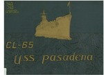 U.S.S. Pasadena CL-65