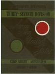 Pictorial history, Thirty-Seventh Division, United States Army, 1940-1941 by United States Army
