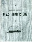 U.S.S. Takanis Bay