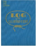Log of the U.S.S. Richard P. Leary by United States Navy