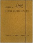 History of 840th Engineer Aviation Battalion