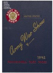 United States Army War Show: Provisional Task Force, 1942 by United States Army